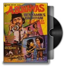 Benyamin Si Abunawas (1974)