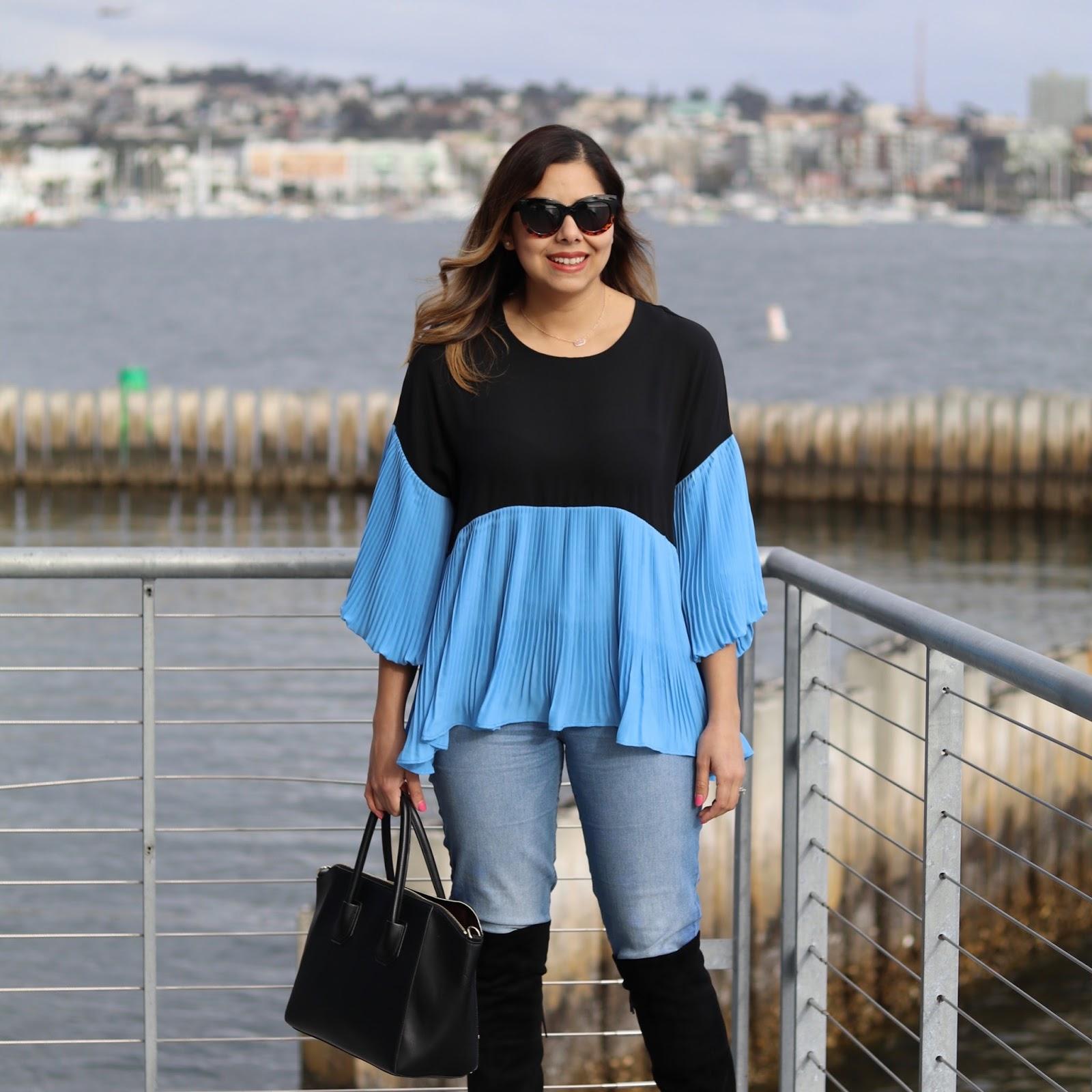 chicwish blogger, socal fashion blogger, chic affordable fashion