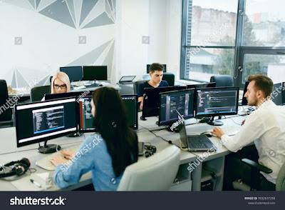 Software CRM y de Gestión ERP