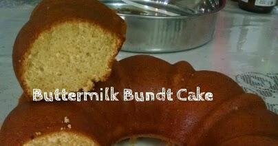 Nigella Buttermilk Cake Chocolate