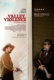 In A Valley Of Violence (2016) คนแค้นล้างแดนโหด [Subthai ซับไทย]