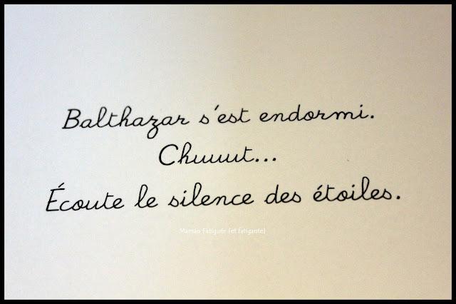 balthazar ecoute silence