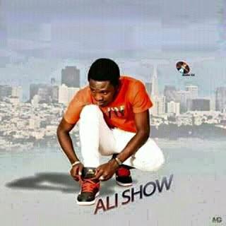 Ali Show Maradi Kwalliya
