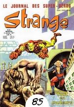 Strange n° 85