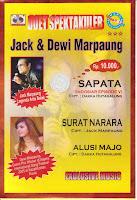 Chord Lagu batak : Rokkap Ni Tondi / Jack Marpaung ft Dewi Marpaung