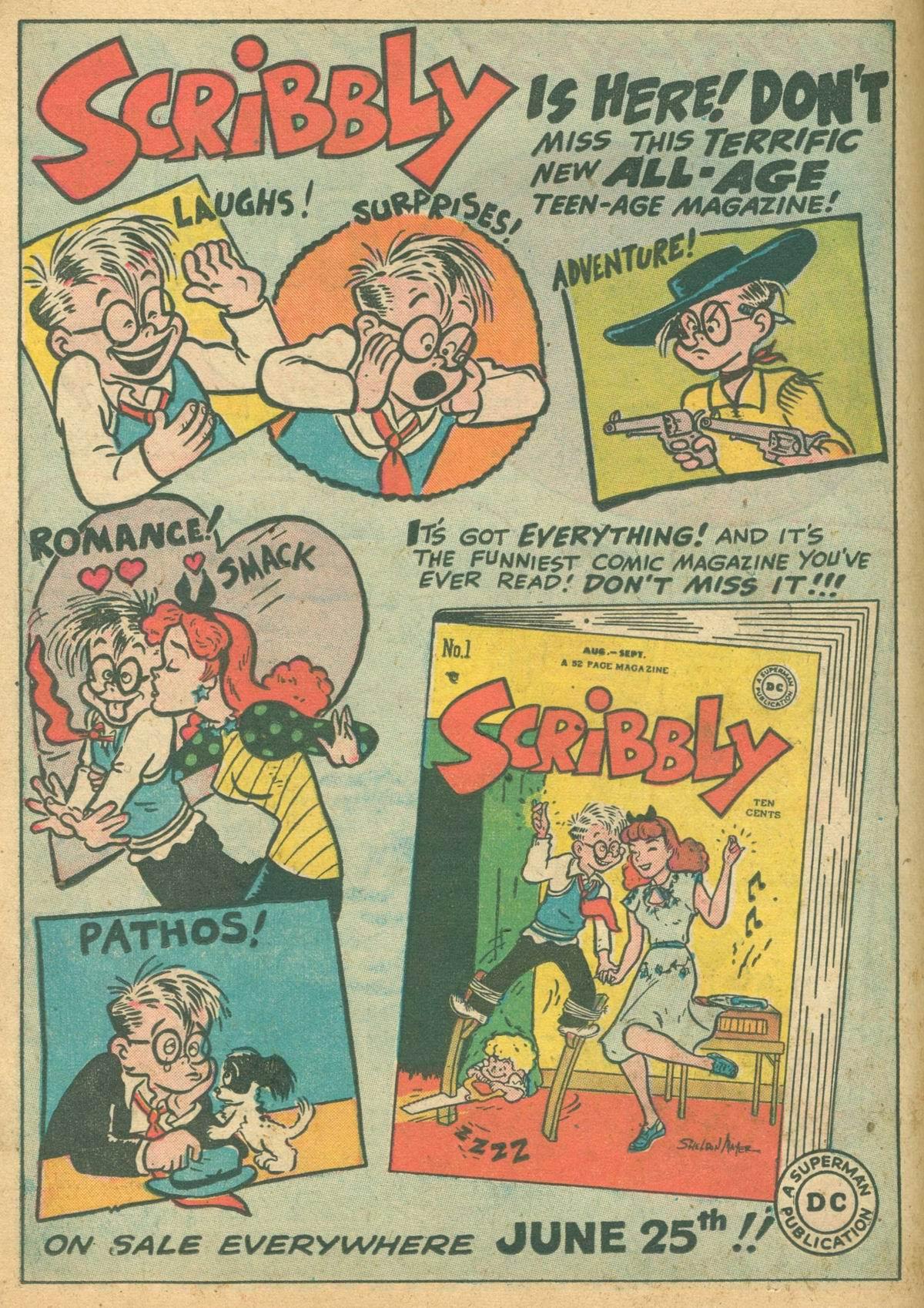 Detective Comics (1937) 138 Page 23