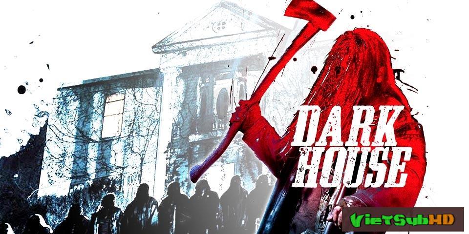 Phim Ngôi Nhà Bí Ẩn VietSub HD | Dark House 2014