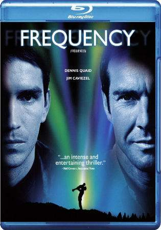 Frequency 2000 BluRay 900MB Hindi Dual Audio 720p Watch Online Full Movie Download bolly4u