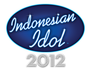 logo unik juara indonesian idol 2012