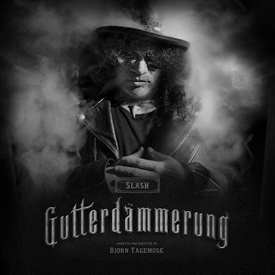 Slash - Gutterdämmerung - film