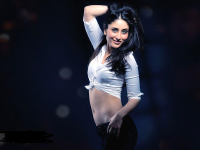 Bollywood Actress Kareena Kapoor HD