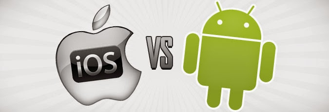 Android or iOS: Which is The Best Operating System?