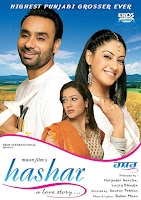 Hashar (2008) Full Movie Punjabi 720p HDRip ESubs Download