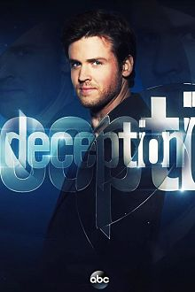Sinopsis pemain genre Serial Deception (2018)