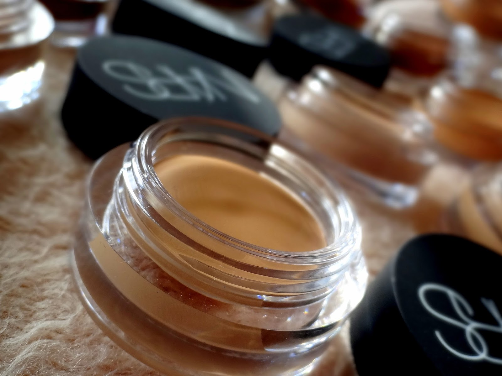 Makeup, Beauty and More: NARS Soft Matte Complete Concealer