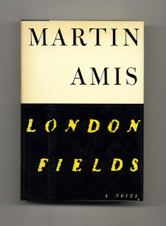 London Fields by Martin Amis Download Free Ebook