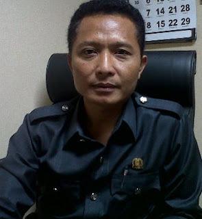 H.M.Hisan SE Anggota DPRD Jatim