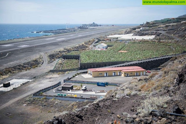 Punto Limpio La Palma