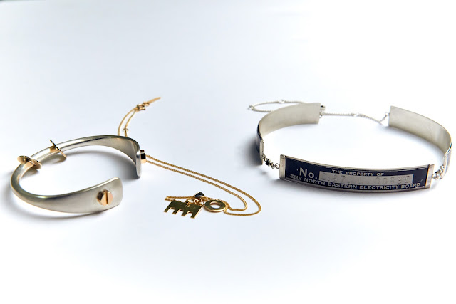 The Meters Collection' to mark the coming of smart meters: free to enter jewellery competition