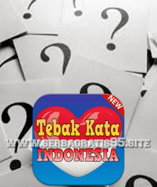Jawaban Tebak Kata Indonesia (bate interactive)