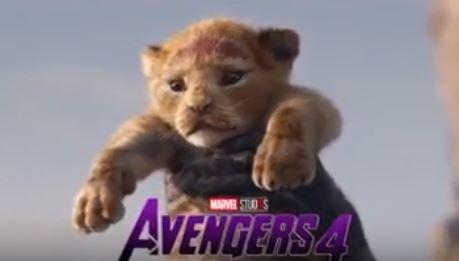 Quando a Marvel lançar o trailer dos Vingadores 4