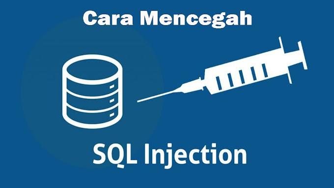 Cara Sederhana Mencegah Serangan SQL Injection Get Parameter ID dengan Web Server Apache di GNU/Linux