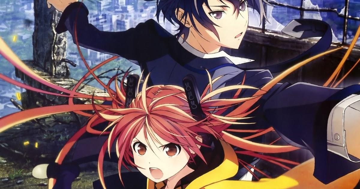 Anime Raja Iblis Magang 5 Rekomendasi Genre Obrolan Petang