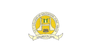 FCT College of Education Zuba NCE (Part-Time) & PGDE Admission Forms - 2018/2019