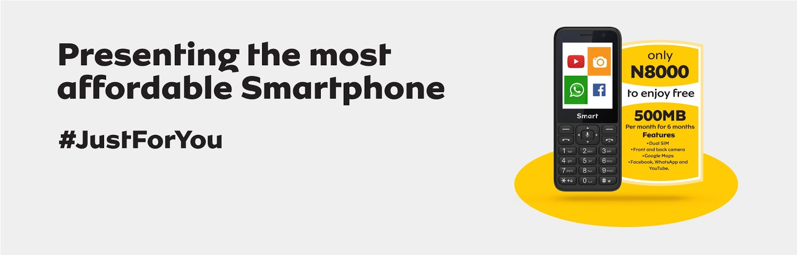 Get free 500MB data every month on MTN - Best tech blog