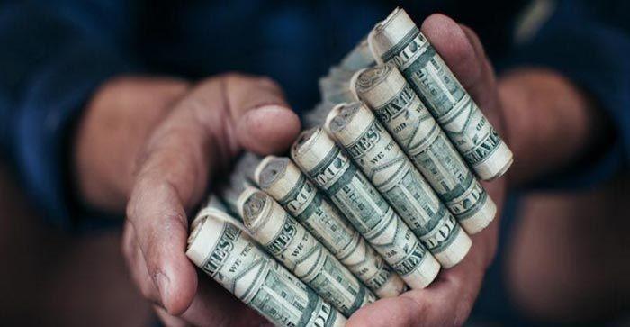 Как разбогатеть с помощью магии