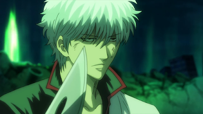 Gintama Shirogane no Tamashii-hen 2 Episode 7 Subtitle Indonesia