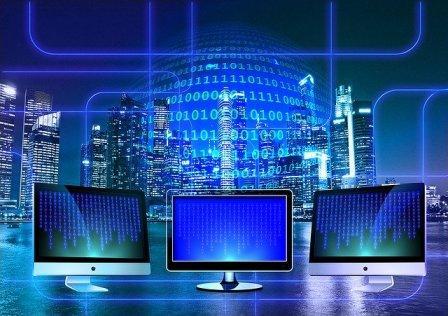 kapan dimulainya sejarah internet di indonesia