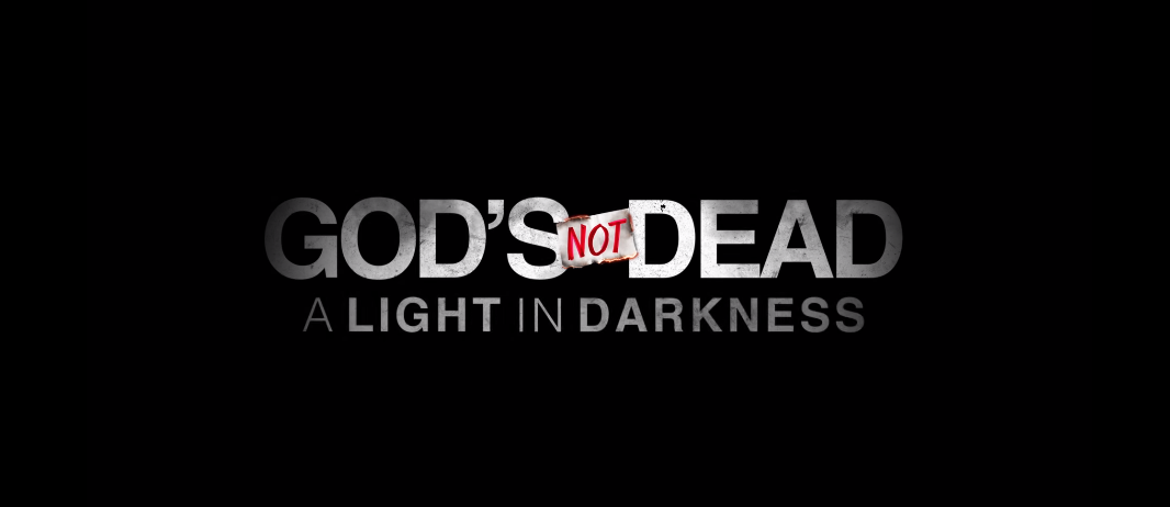 Deus Não Está Morto 3 Uma Luz Na Escuridão Assista Ao Trailer