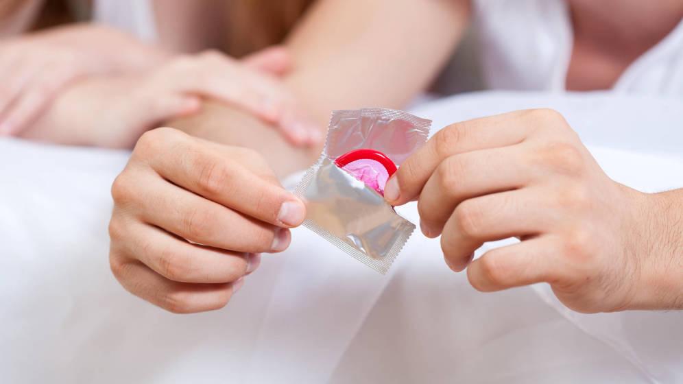 CEMIN recomienda el uso de preservativos para evitar enfermedades y contagios / WEB