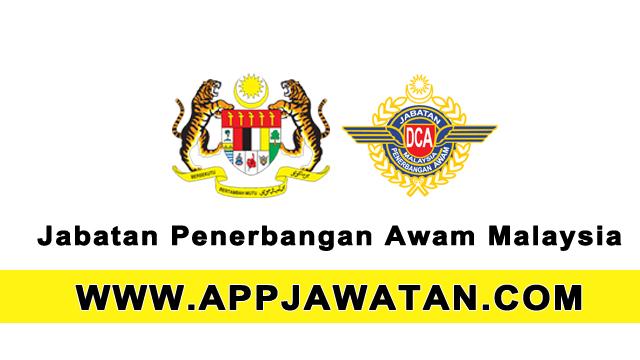 Jabatan Penerbangan Awam Malaysia