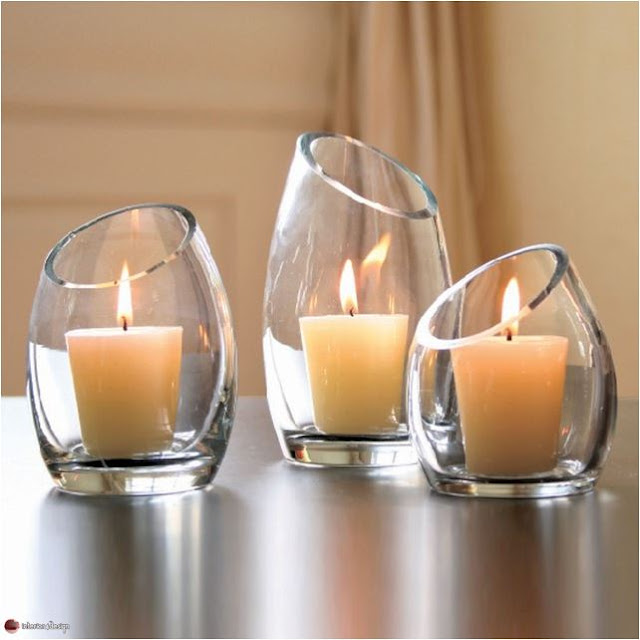 Modern Candle Holders 4