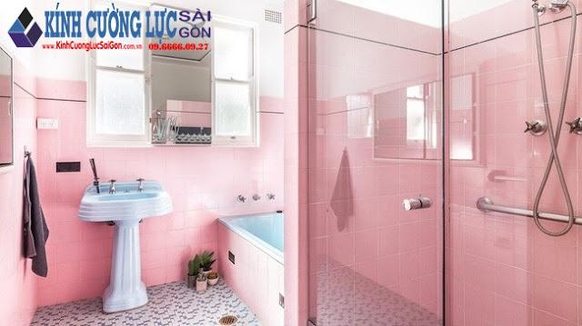 """5 """"tuyệt chiêu"""" chống ẩm cho nhà tắm kính vô cùng hiệu quả bạn nhất thiết phải biết"""