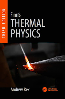 Finn's Thermal Physics Third Edition