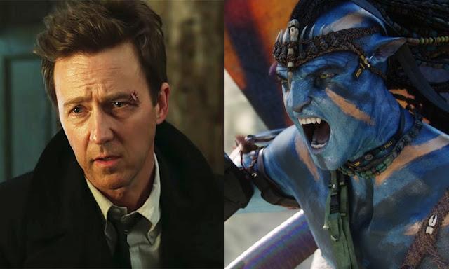 """""""Avatar 2"""""""
