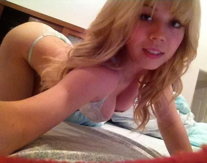 Jennette McCurdy Has Leaked Personal Lingerie Pictures