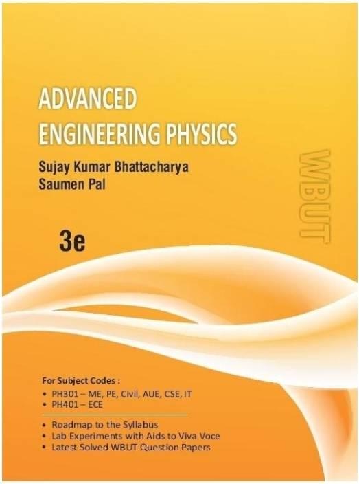 [PDF] Advanced Engineering Physics Sanjay Kumar Bhattacharya And Saumen Pal (WBUT)