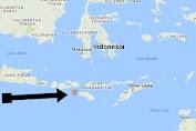 Gempa Di NTT Juga Goyang Wilayah Kepulauan Selayar