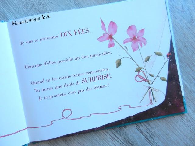 || Mieux que dix Fées (Présentation & Avis)(Chut, les enfants lisent # 64)