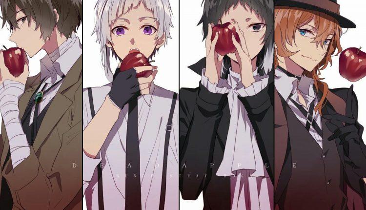 Đặc Nhiệm Thám Tử: Dead Apple