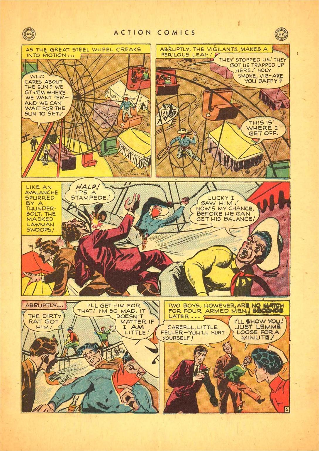 Action Comics (1938) 116 Page 43