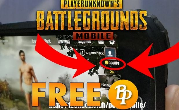 Cara Hack PUBG Mobile Dengan Game Guardian di Android