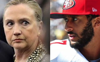 Colin Flaherty Moment: Hillary's Worst Nightmare — Colin Kaepernick And The Knockout Game