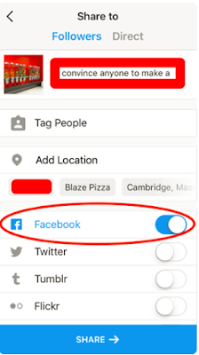 Instagram And Facebook - How to Link Your Instagram to Facebook Business Page (update)