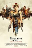 Resident Evil: The Final Chapter Full Movie Online