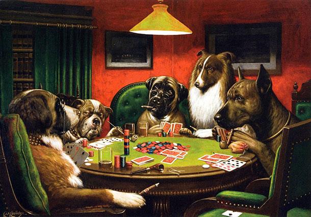 Online Casinos seriös wählen